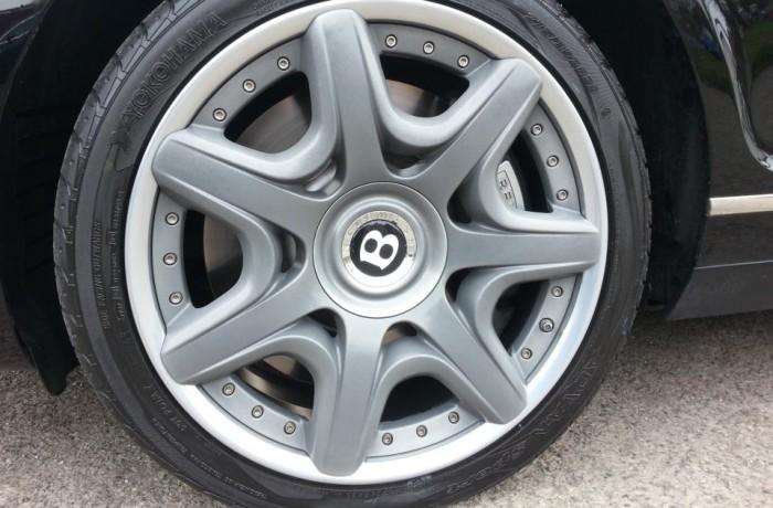 Bentley Continental Flying Spur Mulliner 20″ Split Rim