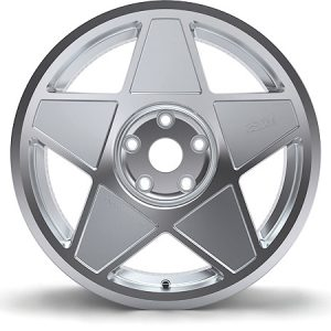 3DSM Silver Alloys