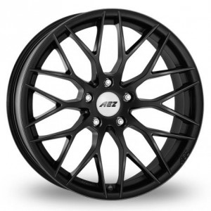 AEZ Antigua Black Alloy Wheels