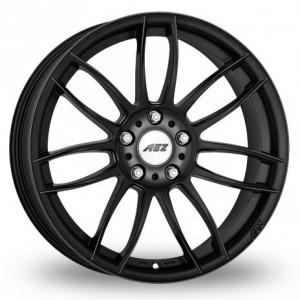 AEZ Sydney Black Alloy Wheels