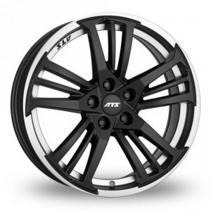 ATS Prazision Alloy Wheels