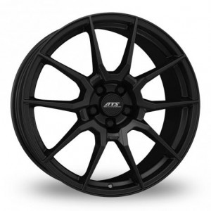 ATS Racelight Black Alloy Wheels