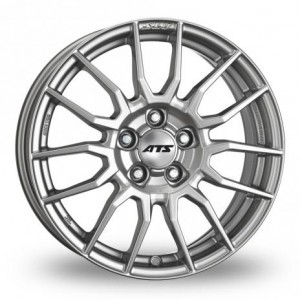 ATS Street Race Grey Alloy Wheels