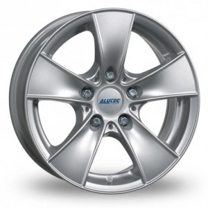 Alutec E Chrome Alloy Wheels