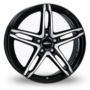 Alutec Poison BP Black Alloys
