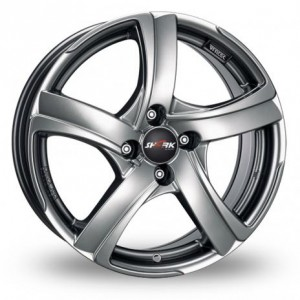 Alutec Shark SC Alloys