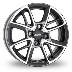 Alutec Explosive Chrome Silver Alloys