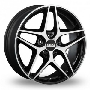 BBS CF BP Alloy Wheels