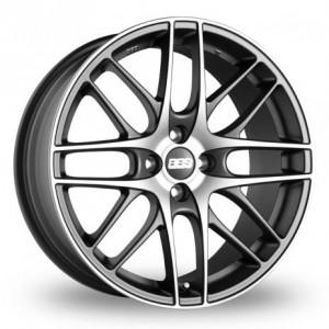 BBS CS-4 AP Alloy Wheels