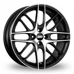 BBS CS-4 BP Alloy Wheels