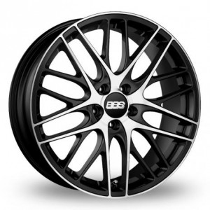 BBS CS-5 BP Alloy Wheels