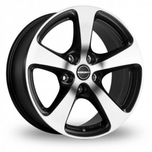 Borbet CC BP Alloy Wheels