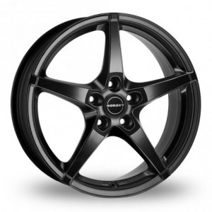 Borbet FS Black Alloys