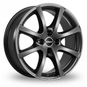 Borbet LV4 Luxury Alloys