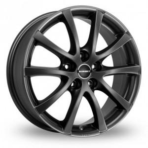 Borbet LV5 Alloy Wheels
