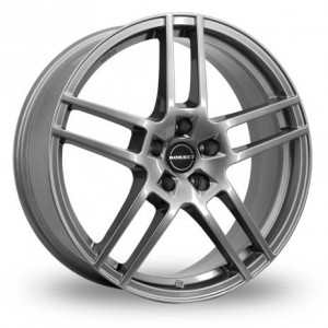 Borbet LW Alloy Wheels