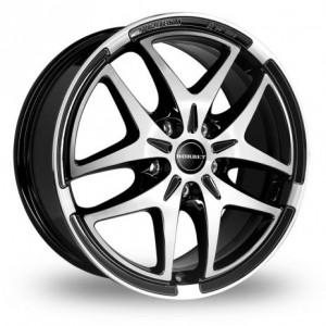 Borbet XB AP Luxury Alloy Wheels