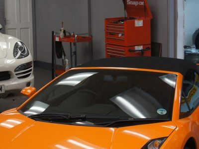 Lamborghini Servicing & Repairs in Lancashire, London & Manchester