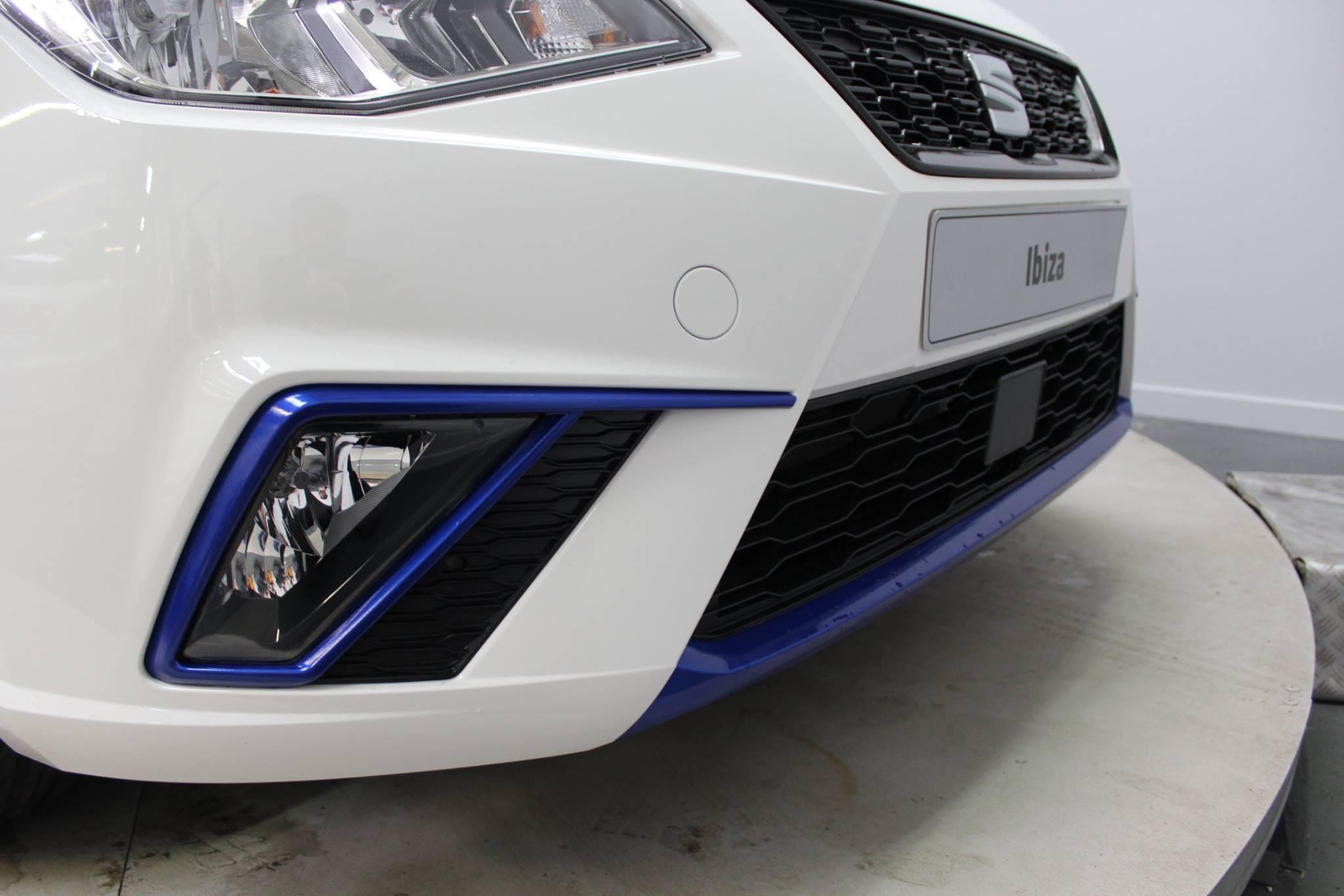 Car Bodywork Detailing & Repairs in Lytham, Lancashire